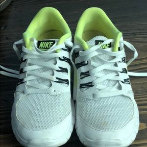Women size 8 Nike's
